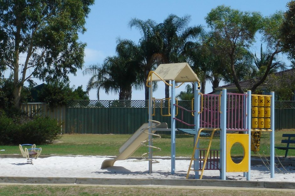 5 Pipit Close, Huntingdale Playground