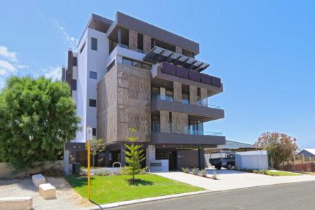 The View Apartments, Scarborough