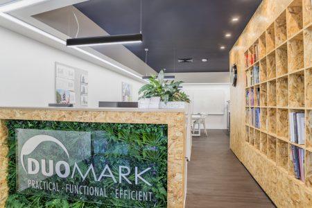 Duomark Office