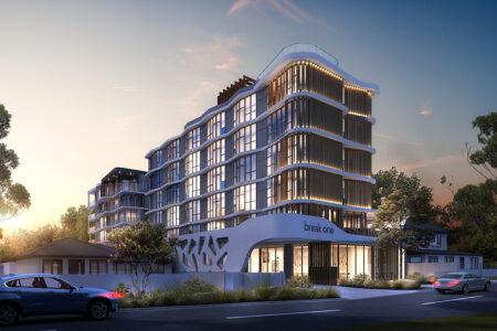 Hastings Hotel & Apartments
